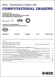 IEEE Transactions on Computational Imaging template (IEEE)