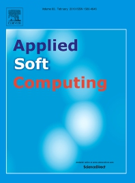 Applied Soft Computing template (Elsevier)
