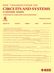 IEEE Transactions on Circuits and Systems II: Express Briefs template (IEEE)