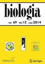 Biologia template (Springer)