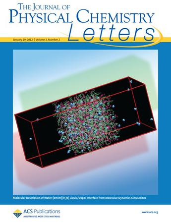 The Journal of Physical Chemistry Letters template (American Chemical Society)