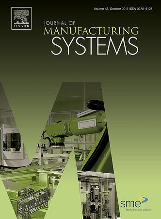 Journal of Manufacturing Systems template (Elsevier)