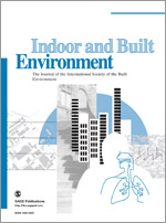 Indoor and Built Environment template (SAGE)