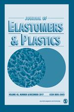 Journal of Elastomers & Plastics template (SAGE)
