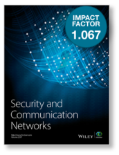 Security and Communication Networks template (Wiley)