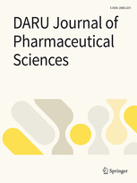 DARU Journal of Pharmaceutical Sciences template (BMC)