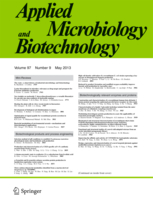 Applied Microbiology and Biotechnology template (Springer)