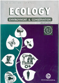 Ecology, Environment and Conservation template ( Environment and Conservation)