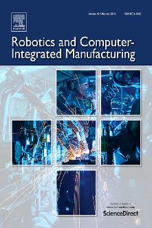 Robotics and Computer-Integrated Manufacturing template (Elsevier)