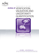 Journal of Verification, Validation and Uncertainty Quantification template ( Validation and Uncertainty Quantification)