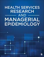 Health Services Research and Managerial Epidemiology template (SAGE)