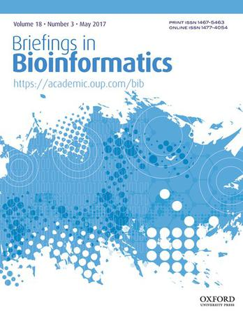 Briefings in Bioinformatics template (Oxford University Press)