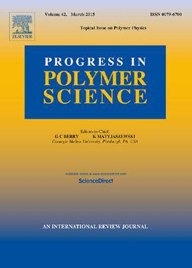 Progress in Polymer Science template (Elsevier)