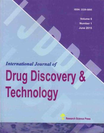 International Journal of Drug Discovery and Technology (IJDDT) template (Serials Publications)