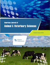 American Journal of Animal and Veterinary Sciences template (Science Publications)