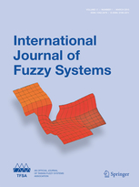 International Journal of Fuzzy Systems template (Springer)