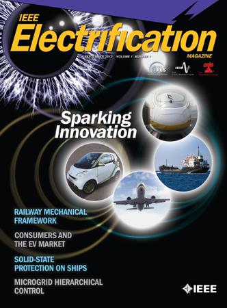 IEEE Electrification Magazine template (IEEE)