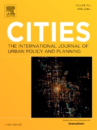 Cities template (Elsevier)