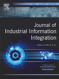 Journal of Industrial Information Integration template (Elsevier)
