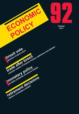 Economic Policy template (Wiley)