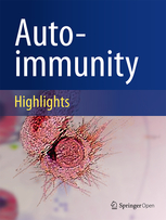 Autoimmunity Highlights template (Springer)