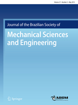 Journal of the Brazilian Society of Mechanical Sciences and Engineering template (Springer)