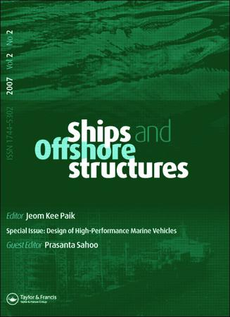 Ships and Offshore Structures template (Taylor and Francis)