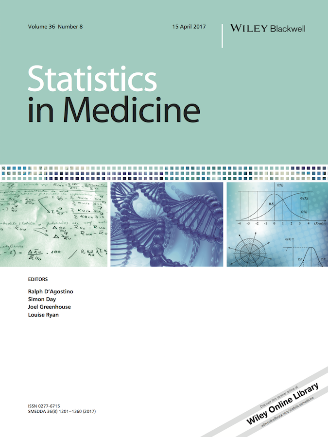 Statistics in Medicine template (Wiley)