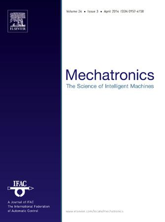 Mechatronics template (Elsevier)