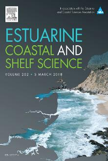 Estuarine, Coastal and Shelf Science template ( Coastal and Shelf Science)