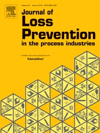 Journal of Loss Prevention in the Process Industries template (Elsevier)