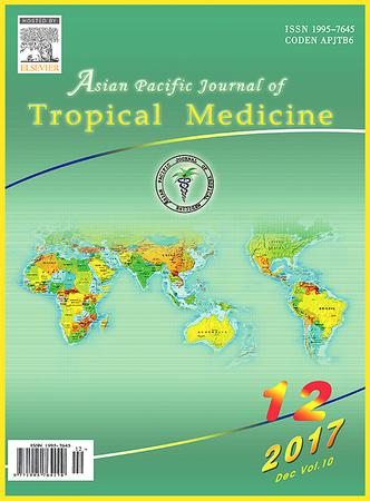 Asian Pacific Journal of Tropical Medicine template (Elsevier)