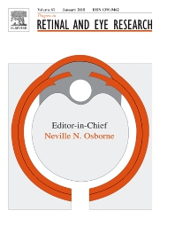 progress in retinal and eye research template elsevier