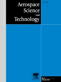 Aerospace Science and Technology template (Elsevier)