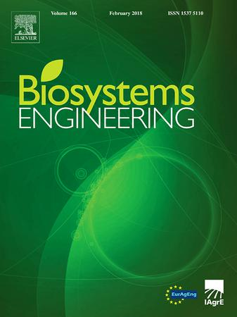 Biosystems Engineering template (Elsevier)