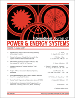 International Journal of Power and Energy Systems template (ACTA Press)