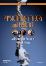 Physiotherapy Theory and Practice template (Taylor and Francis)