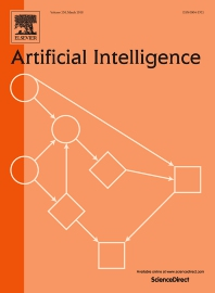 Artificial Intelligence template (Elsevier)