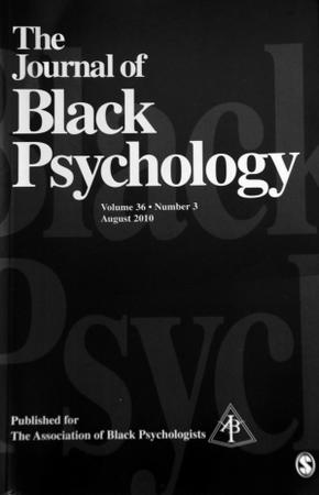 Journal of Black Psychology template (SAGE)
