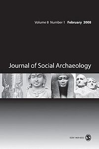 Journal of Social Archaeology template (SAGE)