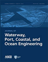 Journal of Waterway, Port, Coastal, and Ocean Engineering template ( Port)