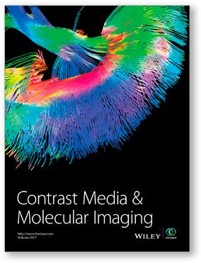 Contrast Media & Molecular Imaging template (Wiley)