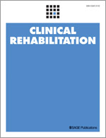 Clinical Rehabilitation template (SAGE)