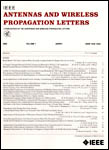 IEEE Antennas and Wireless Propagation Letters template (IEEE)