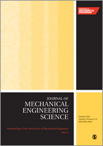 Proceedings of the Institution of Mechanical Engineers, Part C: Journal of Mechanical Engineering Science template ( Part C: Journal of Mechanical Engineering Science)