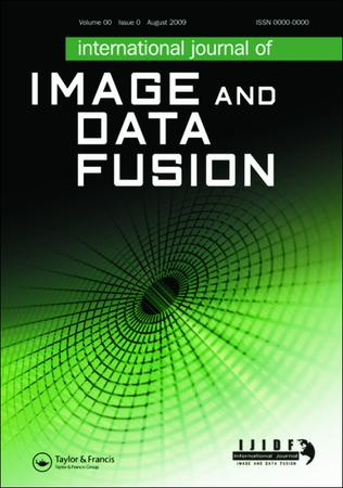 International Journal of Image and Data Fusion template (Taylor and Francis)