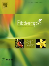 Fitoterapia template (Elsevier)