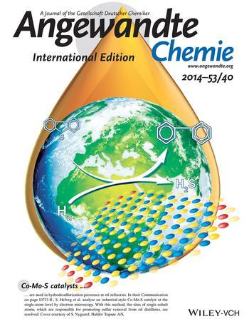 Angewandte Chemie template (Wiley)