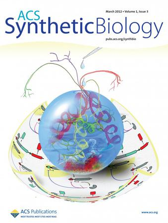 ACS Synthetic Biology template (American Chemical Society)
