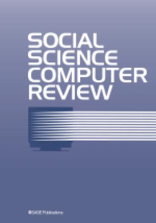 Social Science Computer Review template (SAGE)
